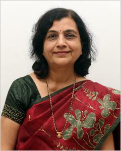 Gokhale Rajani